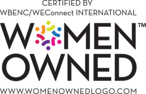 Women Owned Certification Logo | WBENC